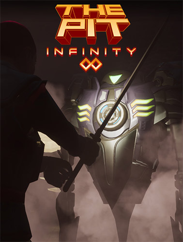 The Pit Infinity v1.2.0.8862 Repack Download [1.5 GB] + 2 DLCs   PLAZA ISO   Fitgirl Repacks