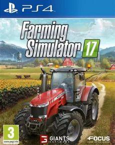 Farming Simulator 17 PS4 PKG Repack Download [3.86 GB] + Update v1.54 | PS4 Games Download PKG
