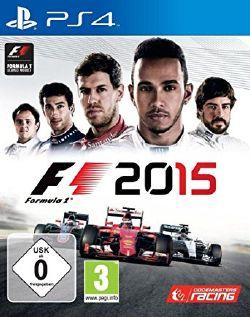 F1 2015 PS4 PKG Repack Download [19.5GB] + Update v1.08 | PS4 Games Download PKG