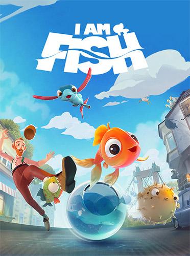 I Am Fish v1.1.1 Repack Download [2.2 GB]   CODEX ISO   Fitgirl Repacks
