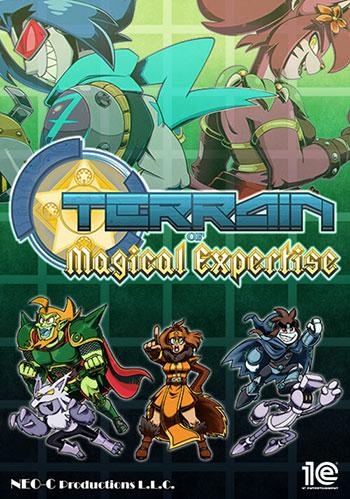 Terrain of Magical Expertise Repack Download [5.4 GB]   CODEX ISO   Fitgirl Repacks