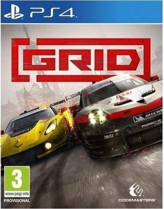 GRID Ultimate Edition PS4 PKG Repack Download [11.34 GB] + Update v3.07 + DLC | PS4 Games Download PKG
