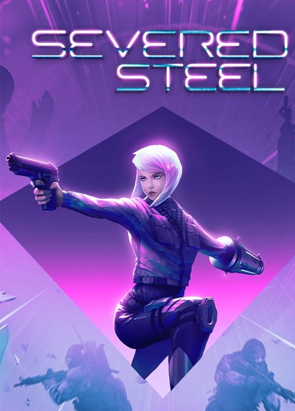 Severed Steel Repack Download [1.3 GB] | CODEX ISO | Fitgirl Repacks
