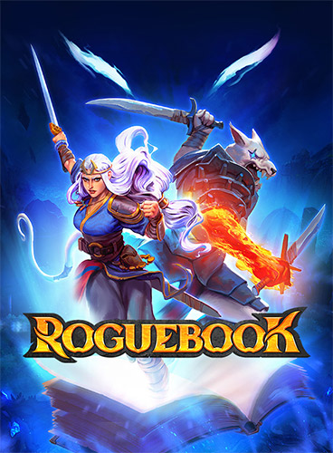 Roguebook: Deluxe Edition v1.6.4 (The Legacy) Repack Download [515 MB] + 3 DLCs + Bonus Content   CODEX ISO   Fitgirl Repacks