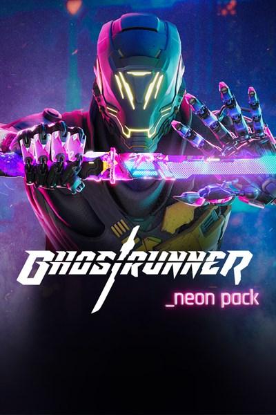Ghostrunner v0.40019.626 Repack Download [8.3 GB] + Neon Pack (v40019) + 4 DLCs + Bonus OST   CODEX & GOG ISO   Fitgirl Repacks