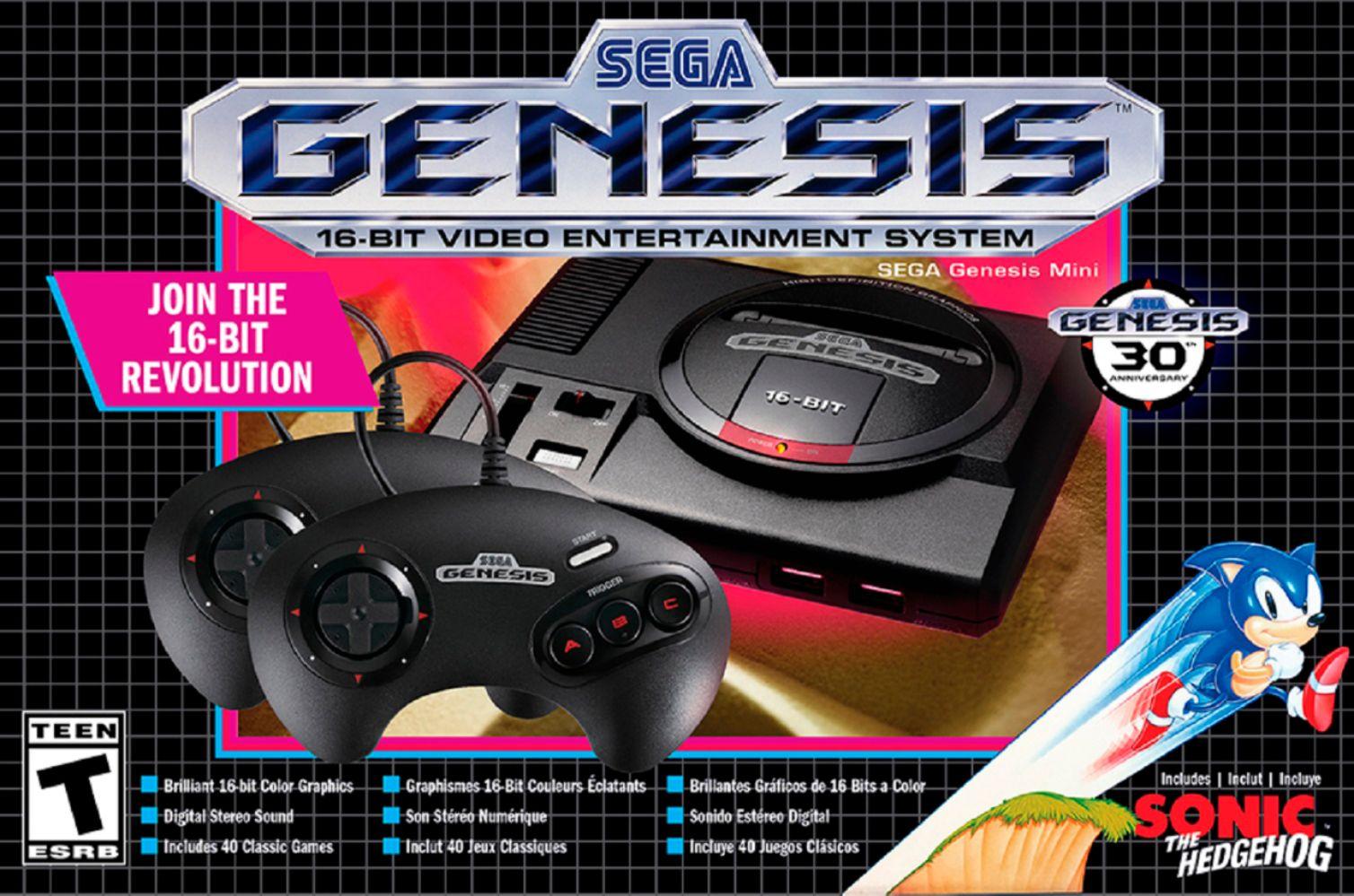 Sega Genesis - Megadrive - 32X (GoodGen 3.00) Repack Download [693.82 MB]
