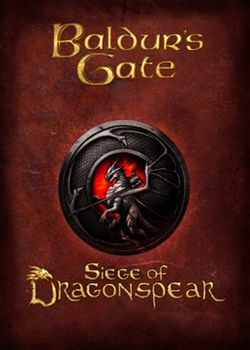 Baldur's Gate: Enhanced Edition Siege of Dragonspear Repack Download [2.4 GB] | | Prophet ISO | Fitgirl Repacks