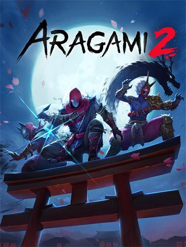 Aragami 2 v1.0.27603.0 Repack Download [3.3 GB] + Multiplayer | CODEX ISO | Fitgirl Repacks