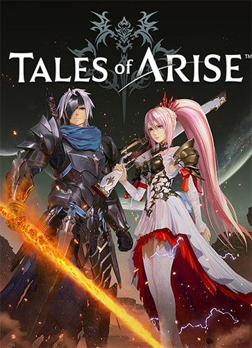 Tales of Arise: Ultimate Edition Repack Download [25.1 GB] + 25 DLCs + Proper Controller Fix   CODEX ISO   Fitgirl Repacks