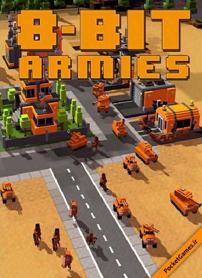 8-Bit Armies Repack Download [530 MB] + Update 49 + ALL DLC | PLAZA ISO | Fitgirl Repacks