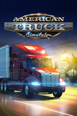American Truck Simulator v1.41.1.61s Repack Download [4.3 GB] + 34 DLCs | CODEX ISO | Fitgirl Repacks