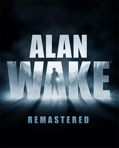 Alan Wake Remastered Build 33793 Repack Download [20 GB] + 3 DLCs   CODEX ISO   Fitgirl Repacks