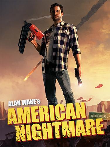 Alan Wake's American Nightmare Repack Download [1.4 GB] + Bonus Content   CODEX ISO   Fitgirl Repacks