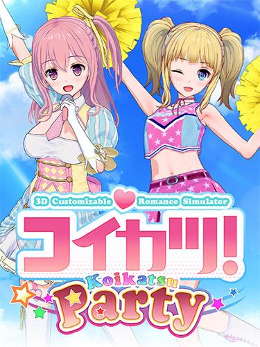 Koikatu! / Koikatsu! / Koikatsu Party Compressed BetterRepack Release X11 Repack Download [14.9 GB]   Fitgirl Repacks