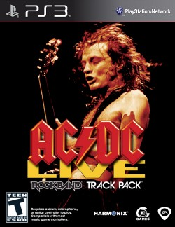 AC DC Live Rock Band Track Pack Repack Download [3.1 GB]   PS3 Games ROM & ISO Download